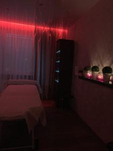 массаж в Калининграде